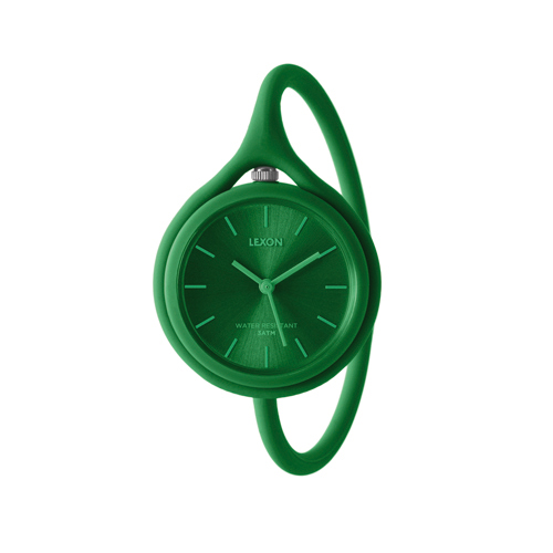 [LEXON] Take Time - green - LM112V4