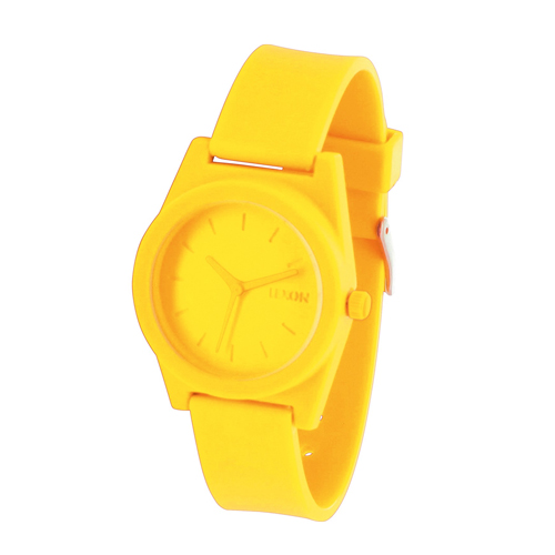 [LEXON] Spring Watch Large - Yellow - LM106J