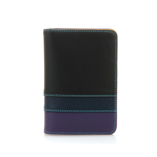[Mywalit] Passport Cover / Black Pace (1152-4)