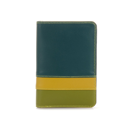 [Mywalit] Passport Cover / Evergreen (1152-105)