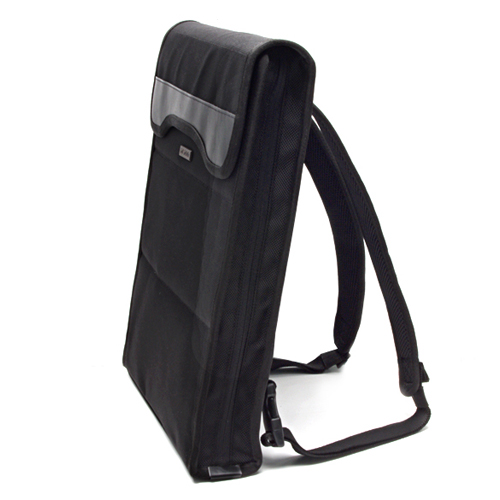 ARAON COMO Single Backpack - Black (ARA301N)