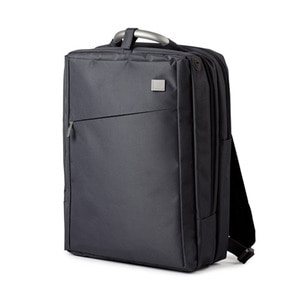 [LEXON] AIRLINE XS FLAT back pack - Black - LN314N7
