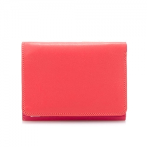 [Mywalit] Medium Tri-fold Wallet / Candy (106-24)