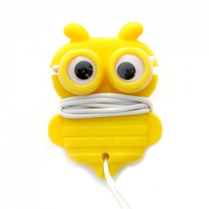 OIC_Pixie Earphone Bee (oic-1207)