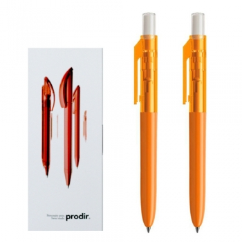 DS04 Push Ball Pen 2개 SET