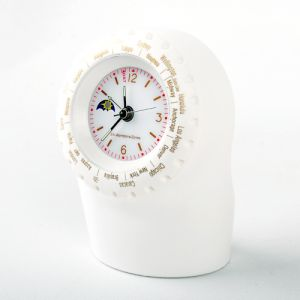 Fairy Model World Clock (WF-4)