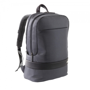 Easy + Backpack Two Compartments With Laptop And Ipad Pockets - EP072DG