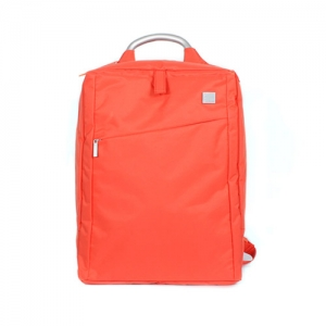[스크래치] AIRLINE BACKPACK - Warm Red (313O3)