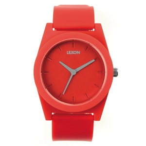 Spring Analog Watch-XLarge LM120O3