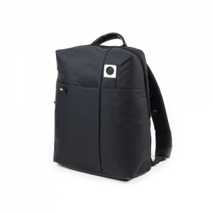 [LEXON] APOLLO SINGLE BACK PACK/ 블랙 - LN1613N