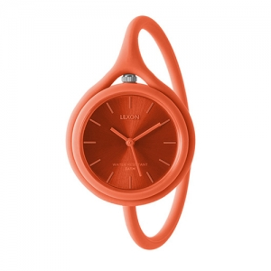 [LEXON] Take Time - Orange - LM112O